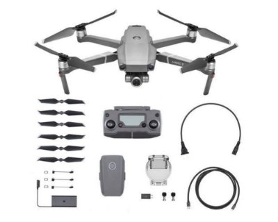Drone Dji Mavic 2 Zoom Standard
