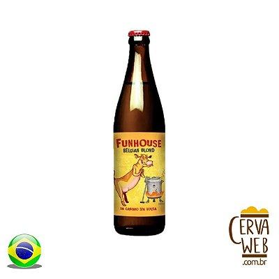 Cerveja Seasons Funhouse 500ml