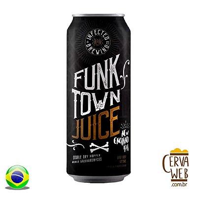 Infected Funktown Juice 473ml