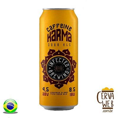 Infected Caffeine Karma 473ml