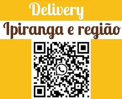 Delivery ipiranga e zona sul