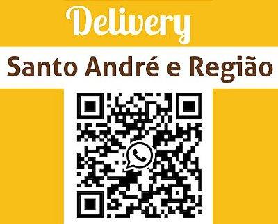 Delivery Santo André e região - Whats