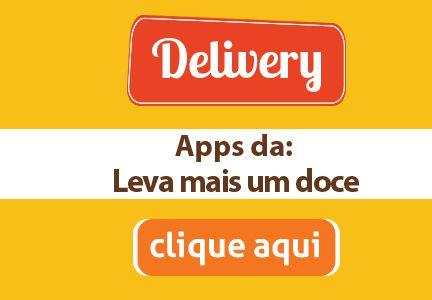 Delivery da Leva mais um doce
