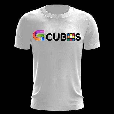 Camiseta Gcubos