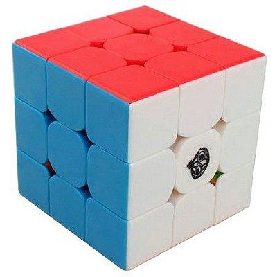Cubo Mágico 3x3 Moyu Meiying