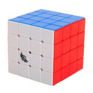 Cubo Mágico 4x4 Cyclone Boys G4 MOD 60mm