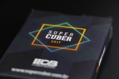 Super Cuber Trunfo 2017