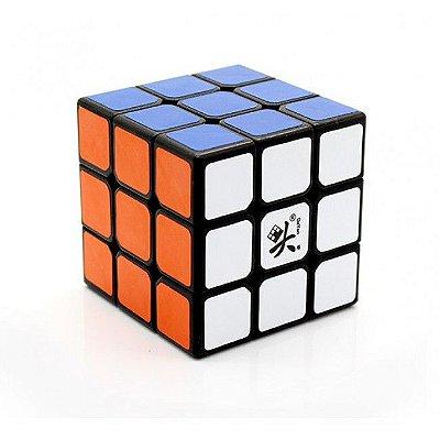 Cubo mágico 3x3 DaYan ZhanChi 50mm
