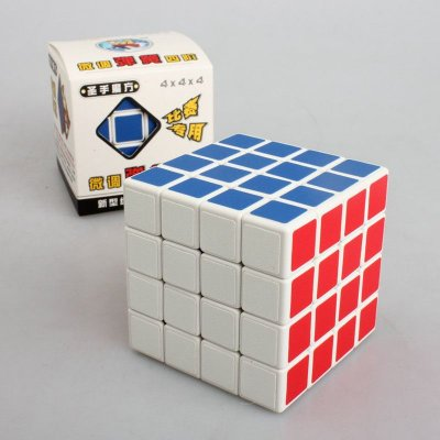Cubo Mágico 4x4 Shengshou