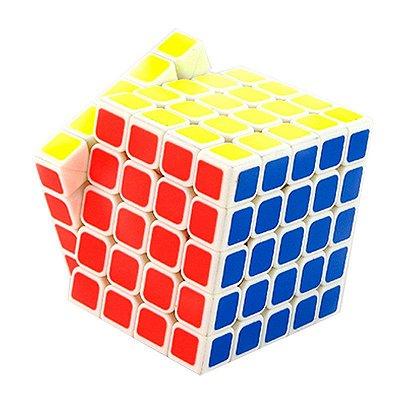 Cubo Mágico 5x5 MoYu/YJ YuChuang