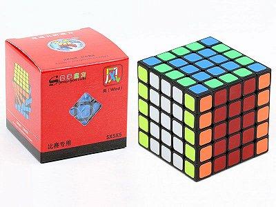 Cubo Mágico 5x5 ShengShou Wind