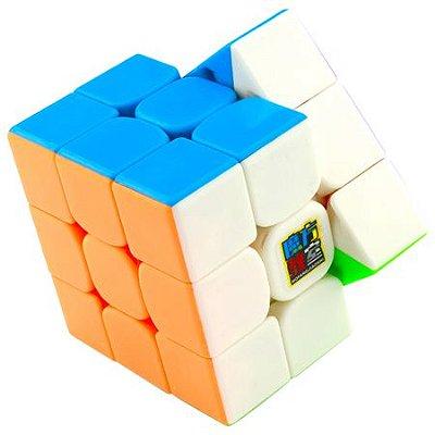 Cubo Mágico 3x3 Moyu MoFangJiaoShi - MF3RS2