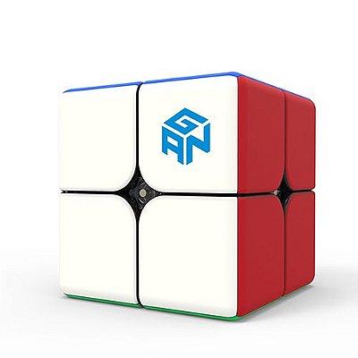 Cubo Mágico 2x2 GAN249 - V1 (Semi-Novo)