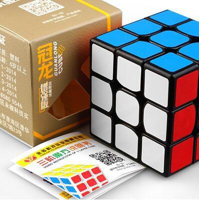Cubo Mágico 3x3 YJ/ Guanlong Plus