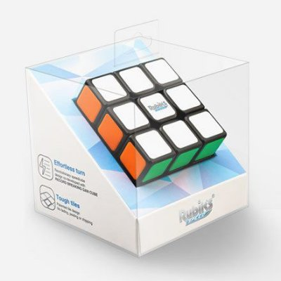 Cubo Mágico 3x3 GANS Rubik's Speed Cube RSC