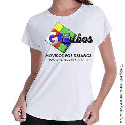 Blusas Gcubos (P/M/G)