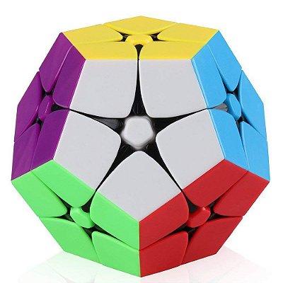 FanXin 2x2x2 Megaminx Cube