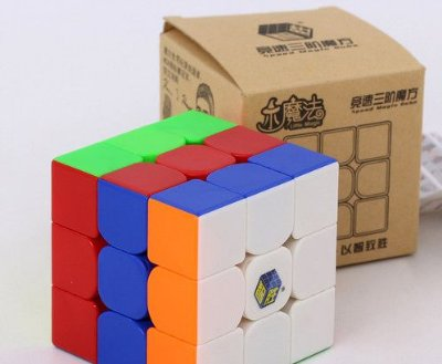 Cubo Mágico 3x3 Yuxin Little Magic