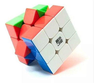 Cubo Mágico Mágnético 3x3 Moyu Yulong v2
