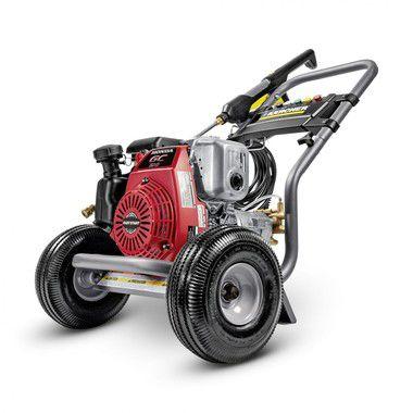 Lavadora de Alta Pressão Karcher G 3200 OH *BR Gasolina