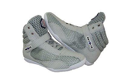 Bota Fitness Revolts - Cinza SU7070