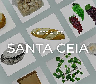 Material de Santa Ceia