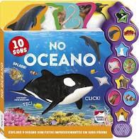 Livro - Supersons Classicos Abas: No Oceano