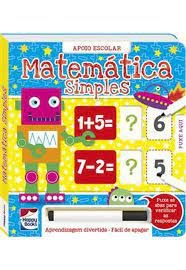 Livro - Responda E Confira: Matemática Simples