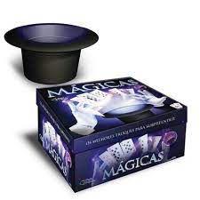 Caixa De Magicas - Pais e Filhos