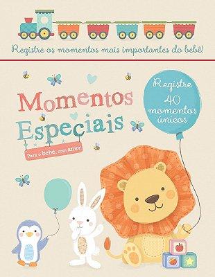 Momentos Especias - Cartões de Recordações