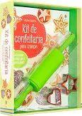 Livro - Kit De Confeitaria Para Crianças