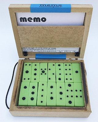 Memo - jogo da memória