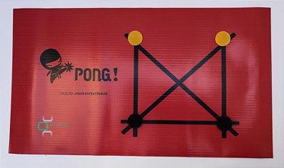 Pong Hau ki - jogo estratégico