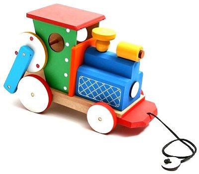 Trem de Puxar