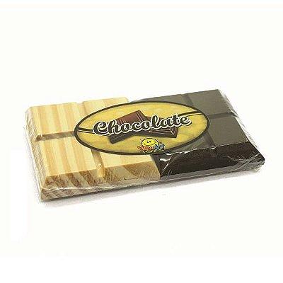 Coleção Comidinhas Chocolate - 2 pçs