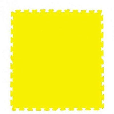 Placa EVA Amarelo