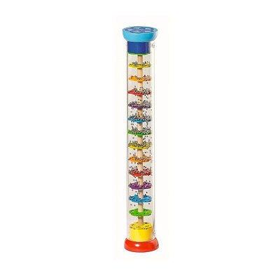 Pau de Chuva Cristal-Multicolorido-JogVibratom