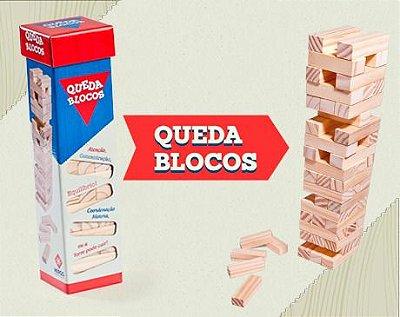 Queda Blocos-Madeira-Hergg