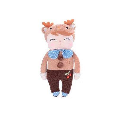 Boneca Mini  Metoo Angela Deer Boy