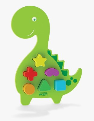 Animais Didáticos - Dino