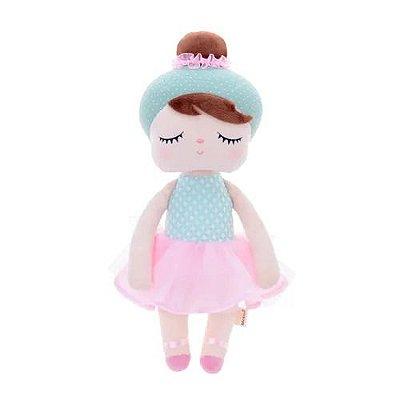 Boneca Metoo - Angela Lai Ballet Bup Baby (34cm)