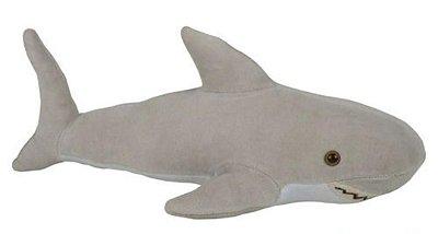 Tubarão Branco Bichos