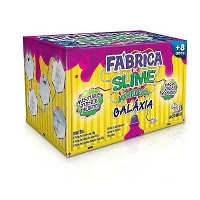 FABRICA KIMELEKA - GALAXIA