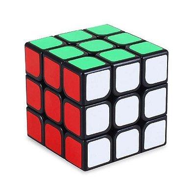 Cubo Magico Interativo - Series