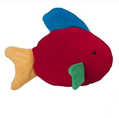 Peixe Redondo - Bichos de Pano