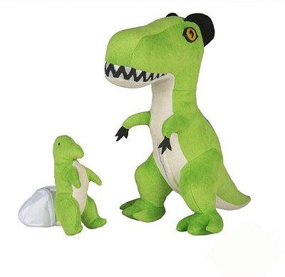 Gravida - Tiranossaura Rex  De 1 Filhote