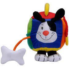 Baby Cubo - Pelúcia