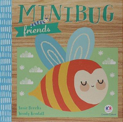 Livro - Minibug Friends - Inglês