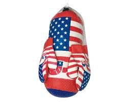 Boxe - Kit Esportivo - Com Luva