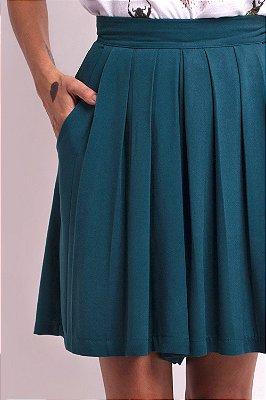 Shorts-Saia Viridis
